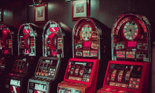Post16 FiveSlotMachines - The Important Role of the Department of Internal Affairs
