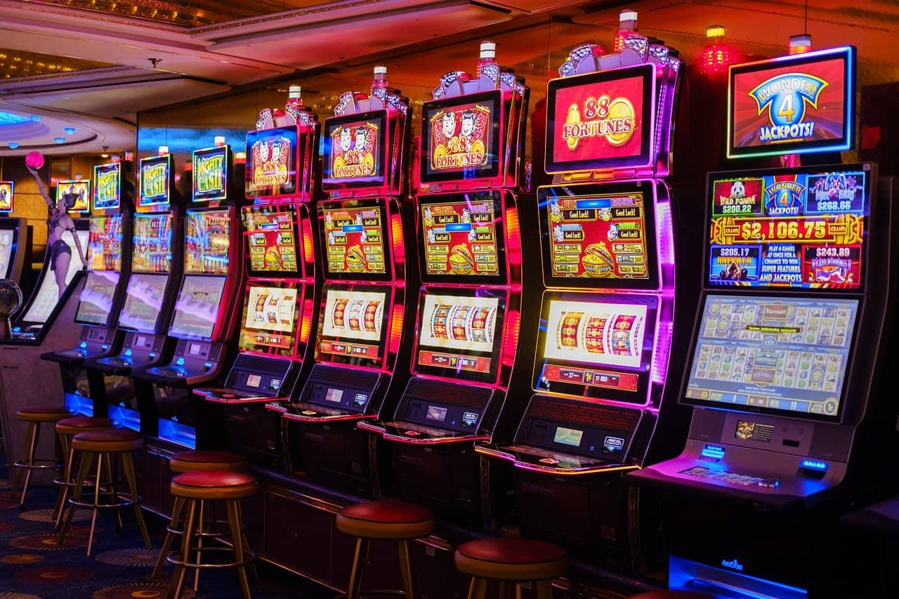 pokie places - The Most Popular Pokie Places in NZ