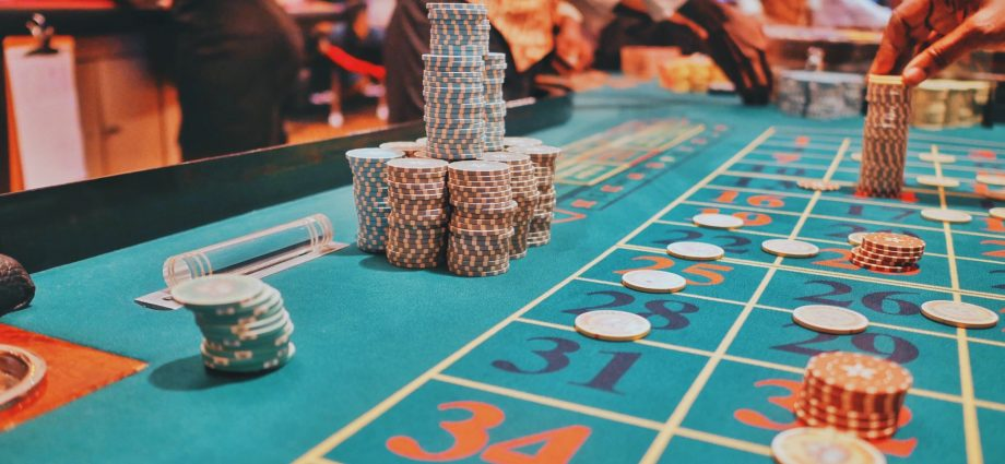 roulette 920x425 - Popular Casino Games to Try Your Luck