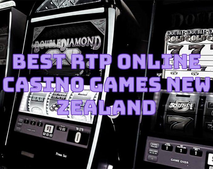 best rtp online casino games 690x550 - The Best RTP Games at on Online Casino NZ