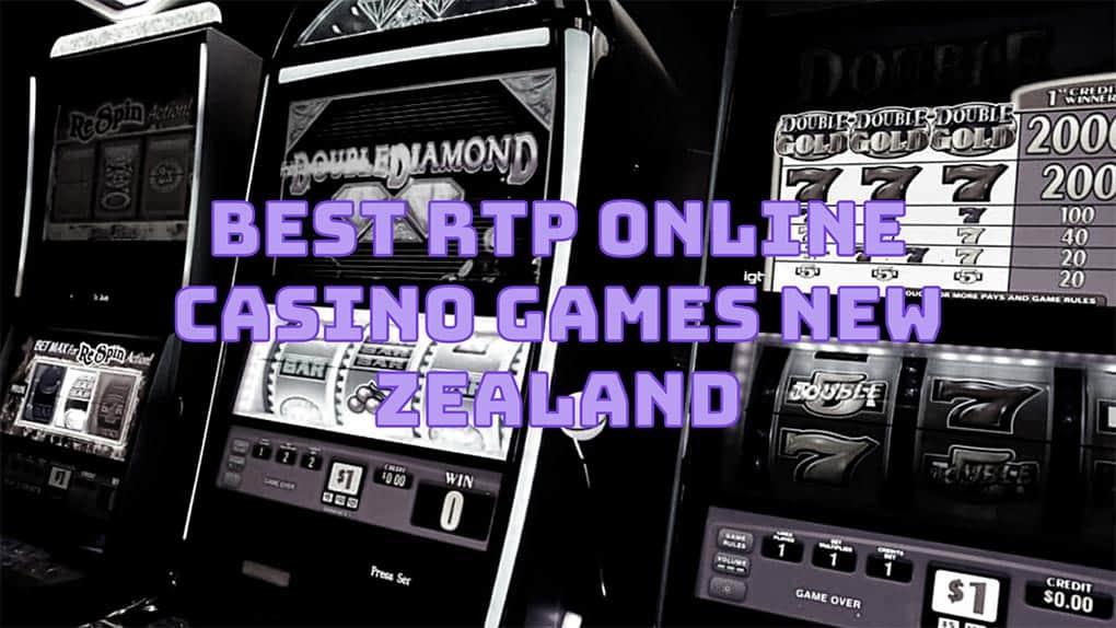 best rtp online casino games - The Best RTP Games at on Online Casino NZ